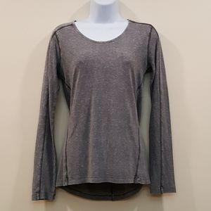 Hemp Gray Heathered Shirt